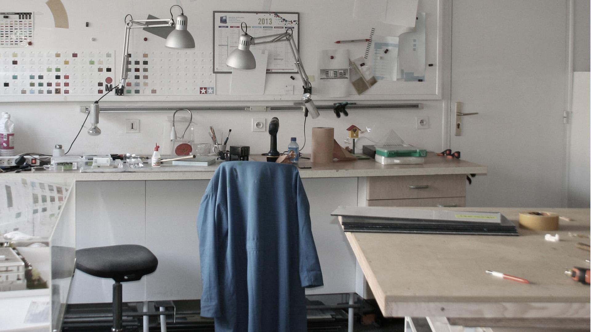 Atelier Dijonnais